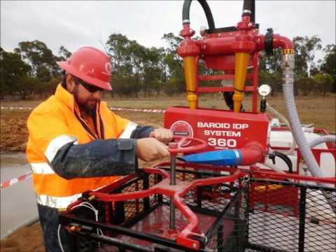 Drill 2012 Adelaide - Delegate Workshop - System 360 Field Trial