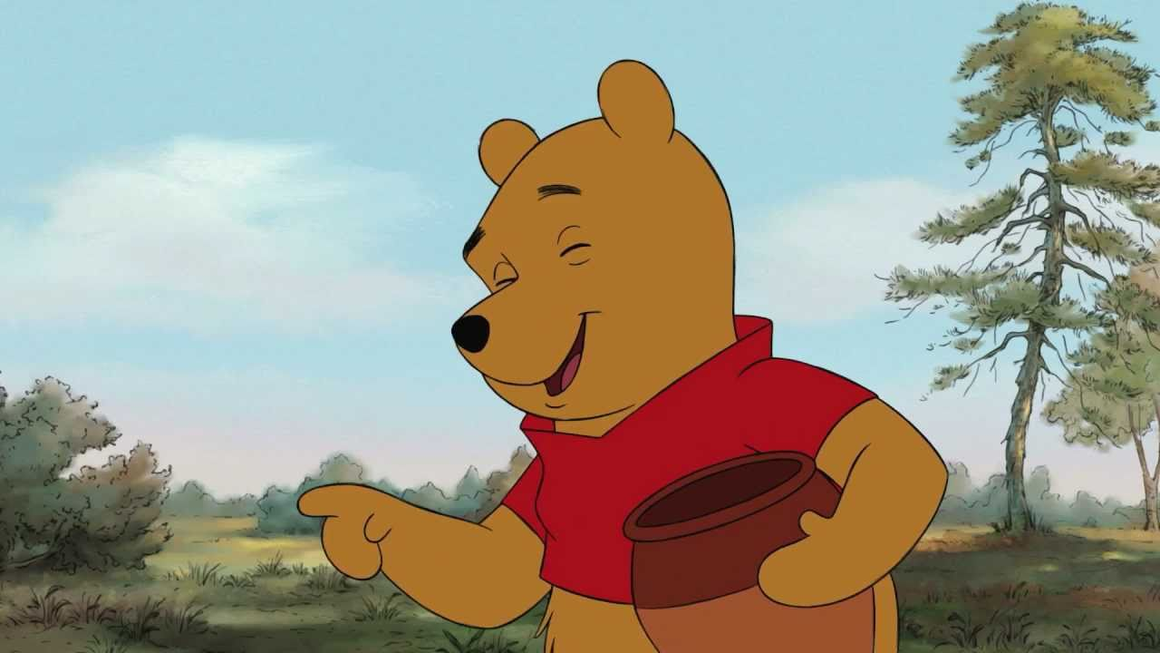 This is a photo of Resource Pics of Winny the Pooh