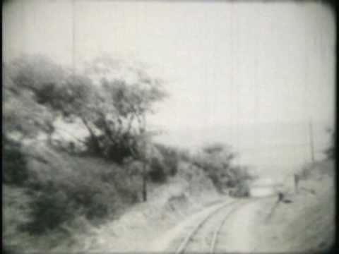 Rail in Ewa YouTube sharing