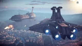 STAR WARS™ Battlefront™ II primer juego del plus junio 2020