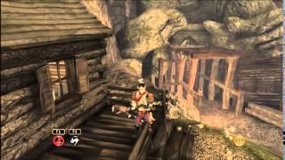 Fable 3 glitch| dead dog?