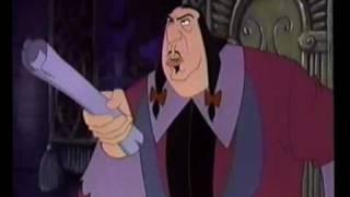 Pocahontas - trailer dublado de 1995