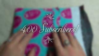 Download 400 Subs! Cupcake Polish Black Friday Haul