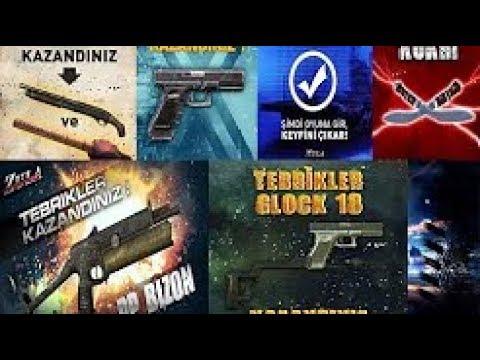 Zula ücretsiz Silah Linkleri Linkler Açıklama Kısmında Youtube