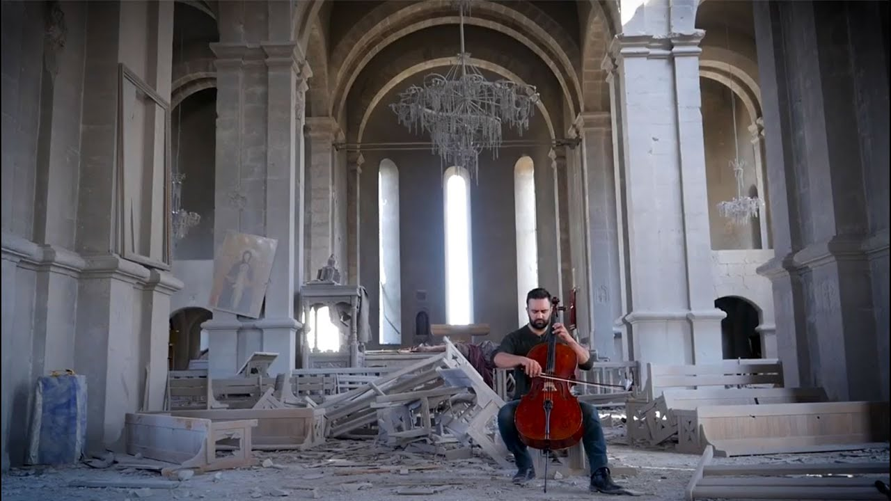 The Universal Language of Music and the Conflict in Armenia