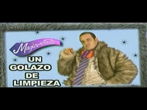 Familia Peluche - Magicorbata  (Comercial)