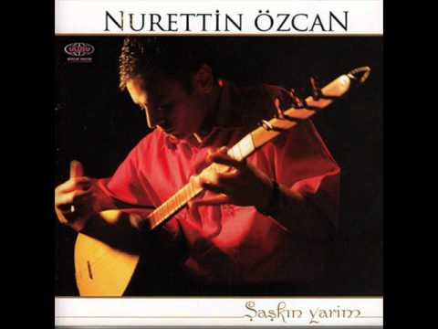 Nurettin Özcan - Oy Gardaşım