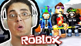 ROBLOX-PLAYING THE MOST CARTES POPULAIRES (FR) #08 ROBLOX