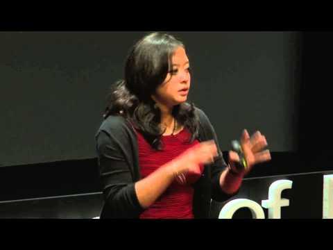 Brain drain -- a new perspective   Yasmin Afina   TEDxUniversityofEssex
