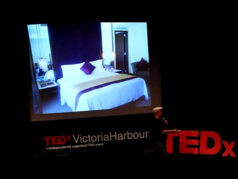 Every City Has a Soul(2/2): Carlos Celdran at TEDxVictoriaHarbour