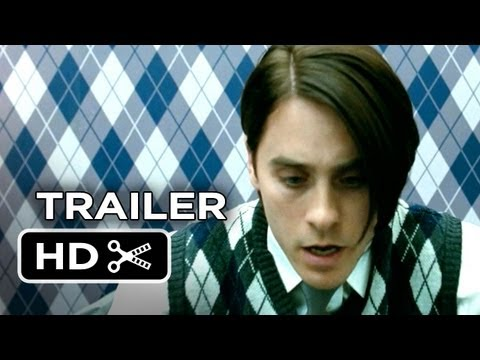 Mr. Nobody US Release TRAILER 1 (2013) - Jared Leto, Diane Kruger Movie HD poster