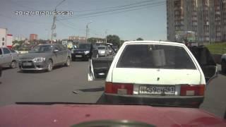 Беспредел в Ростове 3