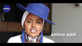 NIVEA PROTECT AND CARE ( KENYA) : #PerfectBalance with Amina Abdi-Rabar