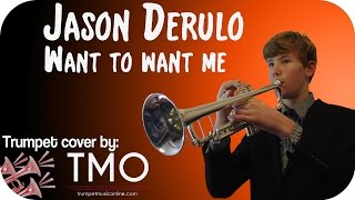Jason Derulo - Want to want me (TMO Cover)