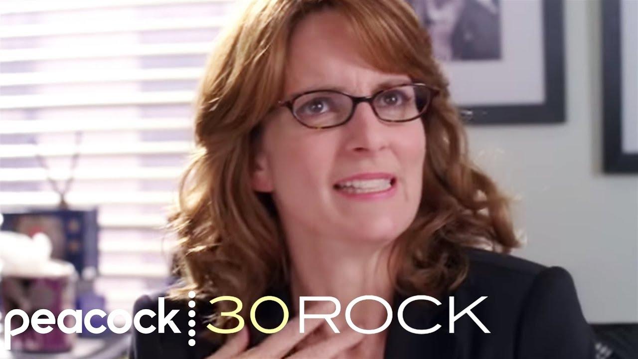 watch 30 rock season 6 episode 4