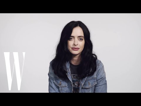 Krysten Ritter Watches All the TV, and Has Lots of Opinions About Female Characters