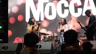 191103 Mocca feat Asteriska (Barasuara) - My Only One @ Kaskus HobbyGround