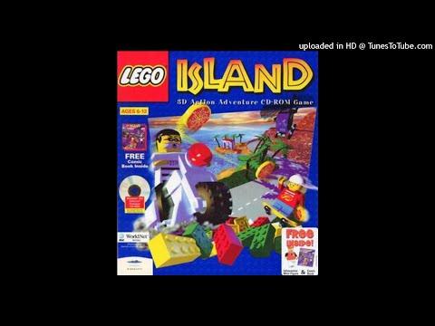 LEGO Island OST Remastered - Brick By Brick