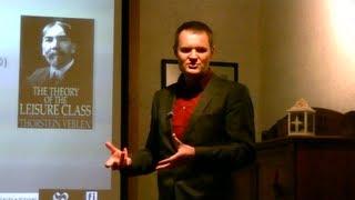 Dlaczego nie można przewidzieć kryzysów ekonomicznych? Marcin Gorazda