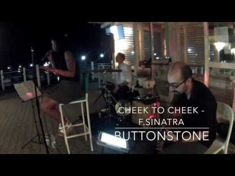 Cheek to Cheek - ButtonStone