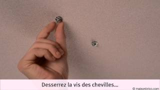 Installer un détecteur de fumée (DAAF)