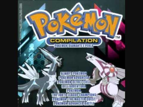 Pokémon Anime Italian Song - Pokémon Chronicles
