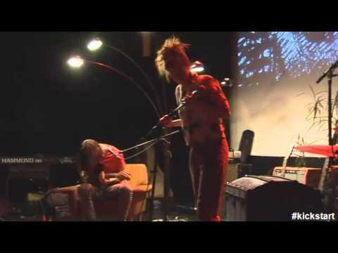 I am Super Ape - Ape it (acoustic) - Live at Babel, Malmö 06.12.12