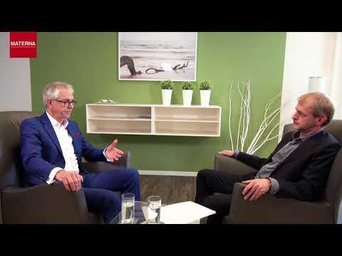 Interview Hr Rehfeld  Blockchain Technologie in der öffentlichen Verwaltung