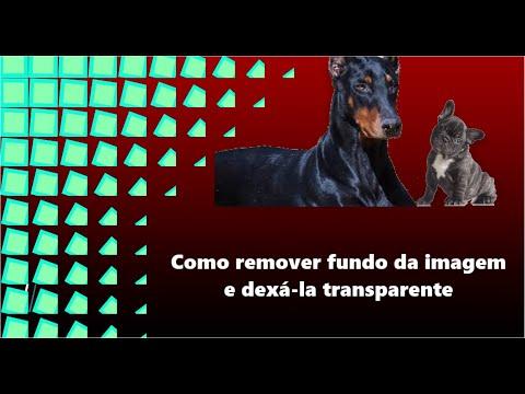 Como Tirar o Fundo de uma Imagem | Online e Sem Programas from YouTube · Duration:  4 minutes 22 seconds