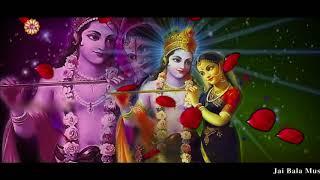 Rasna Radhe Radhe Gaa (Full Song)    Kapil Sharma    Jai Bala Music    Latest Krishan Songs 2017