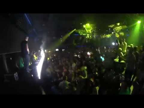 20.04.2014 COMPLEX OFFICIAL REUNION @ JET ST NICLAAS   COONE PART 3  (HD)