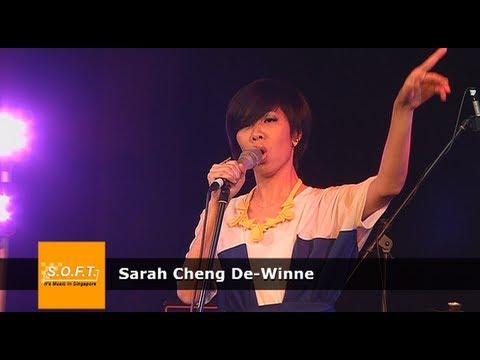 Sarah Cheng De-Winne