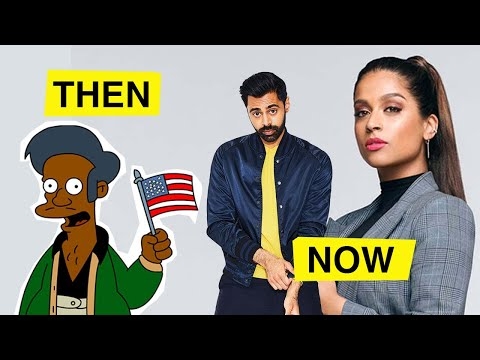 why-indians-are-taking-over-hollywood