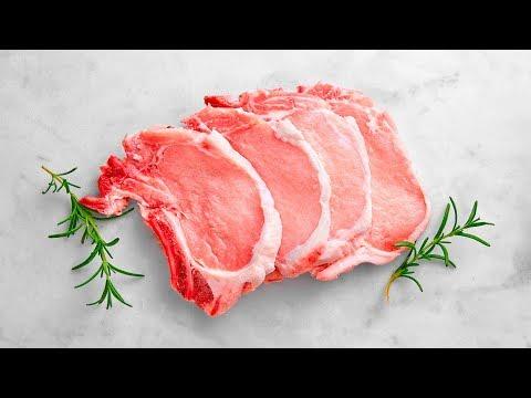 4 вкусных блюда из свинины. Рецепты от Всегда Вкусно!