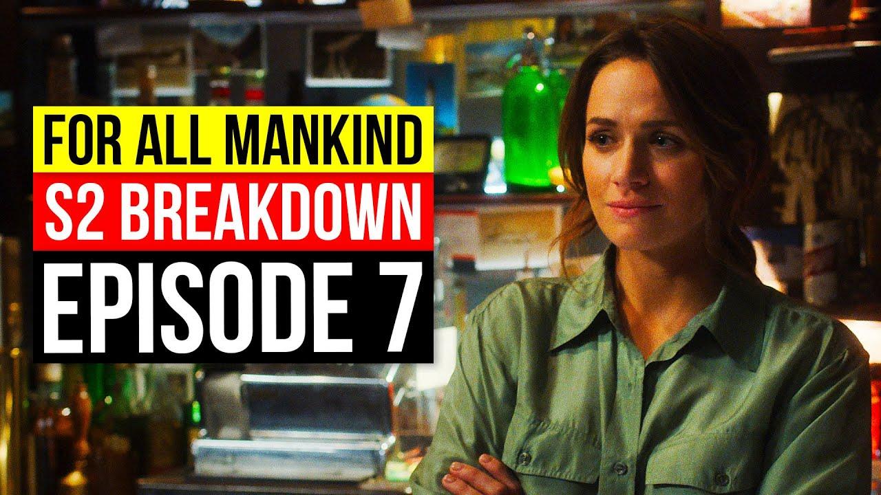 Download For All Mankind Season 2 Episode 7 Breakdown