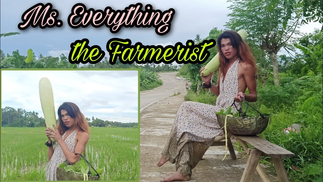 Being A Farmerist is not a Joke / Finding Nermo