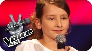 Repeat youtube video Britney Spears - Everytime (Chiara H.) | The Voice Kids 2014 | Blind Audition | SAT.1