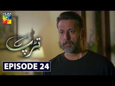 Download Tarap Episode 24 HUM TV Drama 16 August 2020
