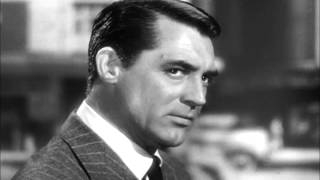A tribute to Cary Grant and Ingrid Bergman(Notorious)
