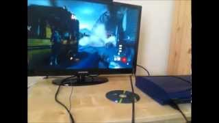 PS3 super slim is very loud
