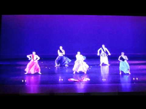 Bollywood fusion-College of Lake County