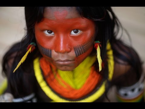 Amazon's Most Primitive Tribal People (Full Documentary)