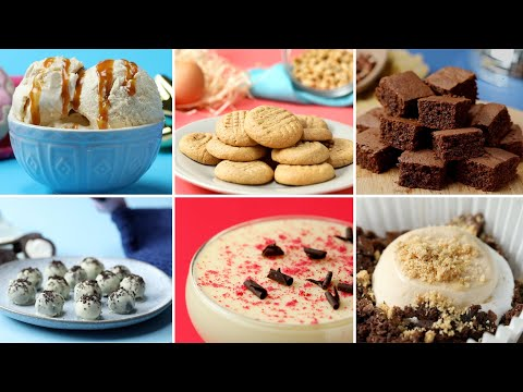 6 Easy 3-Ingredient Sweet Treats You Have To Try