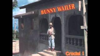 Bunny Wailer - Peace Talks