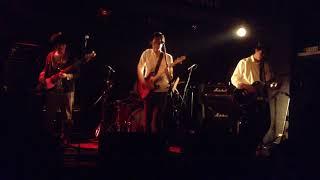 10/16 at札幌spiritual lounge iPodでの撮影なので音質悪いです.