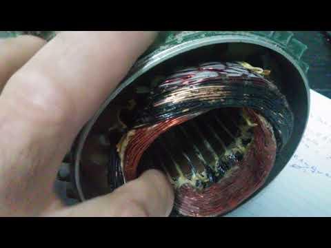 Reparacion de bomba centrifuga 2/4 thumbnail
