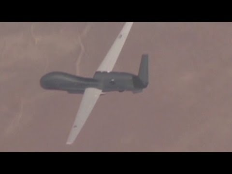 Drone Strike On U.S. Citizen?