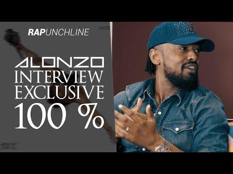 Alonzo parle de Booba, Benzema, son album, des clashs, de PNL ...