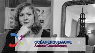 [GayGames Paris2018] OcéaneRoseMarie, la Lesbienne Invisible, soutient Paris 2018