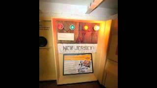 USS New Jersey BB-62, Camden, NJ - 2010 - Part II